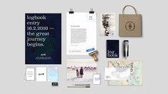 Arctic Design Week Identity — Festival Branding on Behance