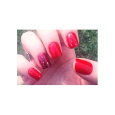 #nails #femmefatal #glitter