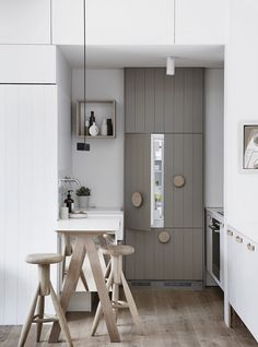 Nab Ideas From These Kitchens Which Take A Design Led Approach To Incorporating Appliances