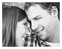 © Erin Gosik Photography - Engagement Portrait