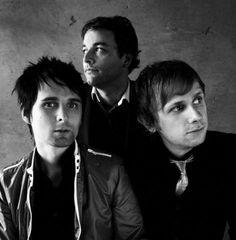 La mejor banda que he conocido en mi vida!