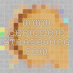 www.lepicerie-strasbourg.com