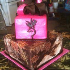 Camo cake. Gonna make myself one for my birthday lol