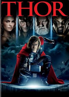 Directed by Kenneth Branagh. With Chris Hemsworth, Anthony Hopkins, Natalie Portman, Tom Hiddleston. The powerful but arrogant god Thor is cast out of Asgard to live amongst humans in Midgard (Earth), where he soon becomes one of their finest defenders. Anthony Hopkins, Thor Film, Natalie Portman Black Swan, Tom Hiddleston, Loki, Kat Dennings, Thor 2011 Full Movie, Stellan Skarsgard, Stripling Warriors