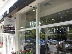 Kendall Jackson's Partake Restaurant in Healdsburg, California - Sonoma Valley | Savored Journeys
