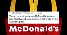 16 Lawyers Share The Dumbest Sht People Tried To Make A Case Out Of #collegehumor #lol