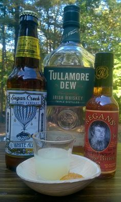#Craftbeer #Cocktails  Learn how to put a beer twist on classic cocktails!