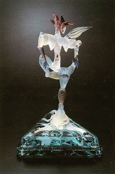 Art-Glass by Shane Fero via Piedmont Craftsmen : A Fine Craft Guild on Flickr - Photo Sharing!<3<3<3
