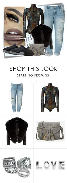 """""""You're holding in your hands the two halves of my heart"""" by lady-williams ❤ liked on Polyvore featuring Post-It, Zara, NIKE, Dsquared2, Harrods and Boohoo"""