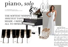 """""""Come Away with Me"""" by julie-chadwick on Polyvore"""