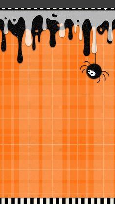 Walls for Halloween. Halloween Wallpaper Iphone, Holiday Wallpaper, Fall Wallpaper, Halloween Backgrounds, Cute Backgrounds, Cute Wallpapers, Wallpaper Backgrounds, Holidays Halloween, Spooky Halloween