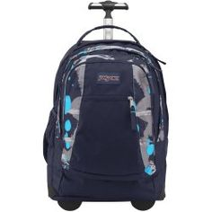Save your back. Get one of those rolling backpacks for nursing students. We review what you need to know when purchasing one.