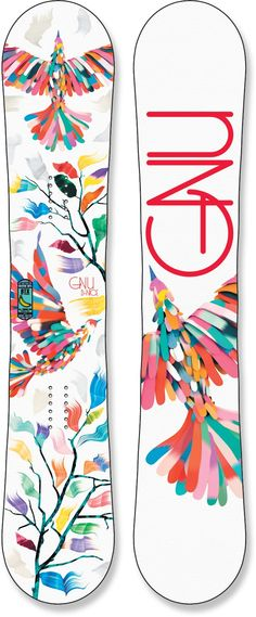 $359. Blem  http://www.evo.com/snowboards/gnu-b-nice-btx-snowboard-blem-womens.aspx#image=87923/389303/clone.jpg  GNU B Nice BTX Snowboard - Women\'s - 2014/2015, Made in USA
