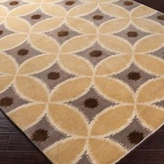 I pinned this Mugal Rug from the Soft Sophistication event at Joss and Main!