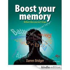 by Darren Bridger. Price: $0. Genre: Memory Improvement, Self Help. 240 pages. kindle