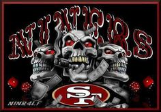49er Nation 49ers baby