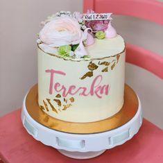 Bratislava, Cake, Desserts, Pink, Pie Cake, Cakes, Deserts, Dessert, Postres