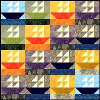 MyWebQuilter.com: Quilt Block Patterns, Quilt Patterns, Quilt Design Software and Quilting Tools