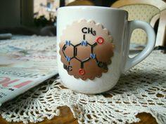 clay,caffeine fimo