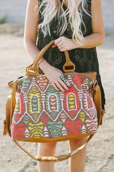 That bag! | Blog Kelli Murray