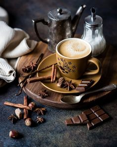 Image Chocolate Coffee Star Anise Star Anise K . - Bild Schokolade Kaffee Sternanis Sternanis K … – # Image Chocolate Coffee Star Anise Star Anise K … – # - Indoor Photography, Coffee Photography, Photography Ideas, Children Photography, Coffee Photos, Coffee Pictures, Good Morning Coffee, Coffee Break, I Love Coffee