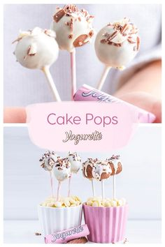 Cake Recipes, Dessert Recipes, Desserts, Healthy Cake Pops, Animal Birthday Cakes, Cupcake Cookies, Cupcakes, Cakes And More, No Cook Meals