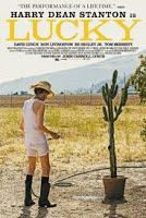 Lucky Title : Lucky Release : Rating : by 241 users Runtime : 88 min. Lucky Luke, Anthony Hopkins, David Lynch, Movies To Watch Free, Great Movies, Dragon Ball Gt, Agatha Christie, Dreamworks, Harry Dean Stanton
