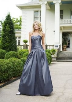 could be a pretty bridesmaids dress?