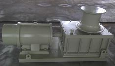Wire Rope Capstan Winch - AICRANE Pakistan Electric Winch, Electric Power, Hydraulic Winch, Planetary Gear, Wire, Pakistan, Construction, Top