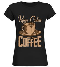 Coffee -Keep Calm