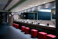 Broadgate Gym, Health Club, Spa & Swimming Pool | Virgin Active