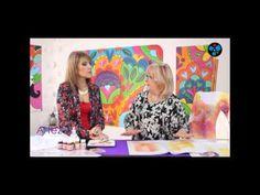 Sublimación sobre remera de algodón - Mónica Godfroit en ArteZ