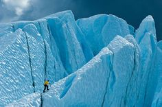 Matanuska Glacier Adventure Travels 15 Glaciers To Visited Around The World