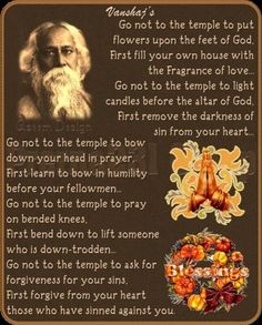 TEMPLE BLESSING