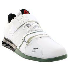 Reebok Men's Crossfit Lifter Plus 2.0 Training Shoe