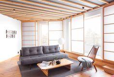 #Japanese traditions meeting #Swedish #architecture Yasyuragi Hotel, #Stockholm | White Arkitekter