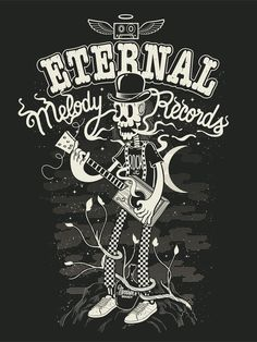 Eternal Melody records