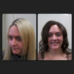Check out this AMAZING transformation done at Wild Style Salon and Spa here in Farmington Utah by Lindsay Featherstone! she is quite the busy girl so book your appointment NOW 801-451-7789  for more amazing before and after's check out our instagram @wildstylesalonandspa and our Facebook https://www.facebook.com/pages/Wild-Style-Salon-Spa/200100025878  for our prices and information check out our website http://wildstylesalon.com/  #lindsayfeatherstonewildstyle #wildstylesalon…