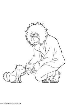 Gaara, Sasuke Uchiha Shippuden, Akatsuki, Nightmare Before Christmas Wallpaper, Drawing Anime Bodies, Naruto Painting, Naruto Drawings, Retro Futuristic, Cool Art Drawings