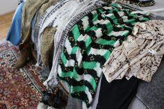 pattern love. closet visit greta heichemer. by jeana sohn.