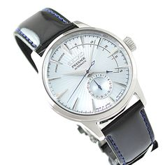 Seiko Presage, Glass Boxes, Japan, Seiko Watches, Automatic Watch, Sport Watches, Jdm, Calves, Stainless Steel