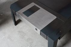 Floppy tafel