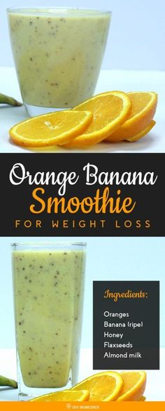 Tasty, sweet and refreshing healthy smoothies to get rid of weight loss.