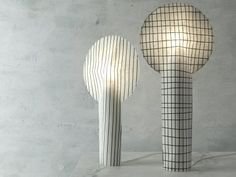 Ligne Roset Paper Lamps 3d model | René Barba