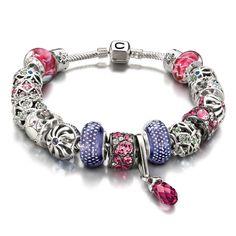 Chamilia Charm Bracelet Pandora Charms Bracelets Jewelry Chain