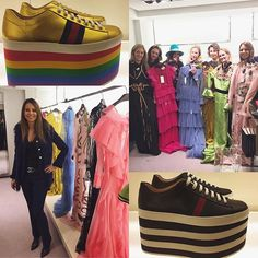 Exclusive Preview Cruise Collection 2017 😍👌🏼@sandrascloset @gucci @eyefituofficial ••••••••••••••••••••••••••••••••••••••••••••••••• #eyefitu #youshopwesize #gucci #fashion #fashioncollection #fashionblogger #sandrascloset #sandrabauknecht #fashiondiaries #fashionaddict #fashiontrends #guccishoes #lacedress #boots #bestdesigner #outfitinspiration #fashionista #closet #collection #zurich #switzerland #fashiontrends #fashionfriends Closet Collection, Cruise Collection, Gucci Fashion, Zurich, Switzerland, Events, Photo And Video, News, Videos