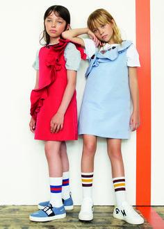 Shop MSGM SS17 at Childrensalon