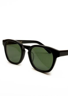 "Robert Geller ""David"" Sunglasses"