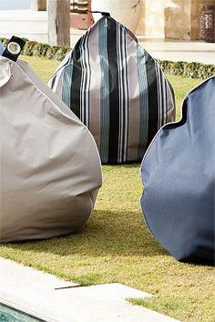 Furniture - Indoor/Outdoor Bean Bag