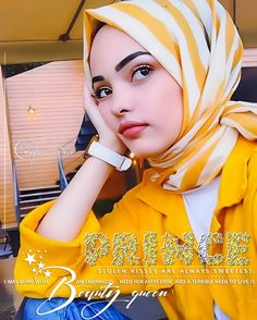 Latest Stylish Dps for girls in 2019 [Updated] Stylish Girl Pic New, Stylish Baby Girls, Stylish Girls Photos, Girl Photos, Cute Girls, Beautiful Muslim Women, Beautiful Hijab, Hijabi Girl, Girl Hijab